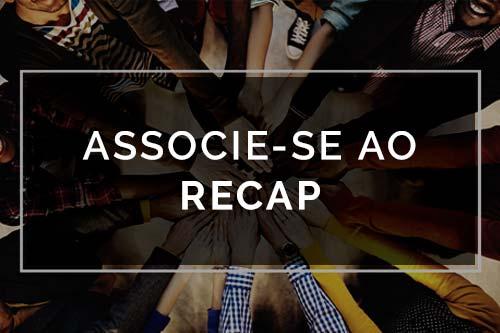 ASSOCIE-SE AO RECAP