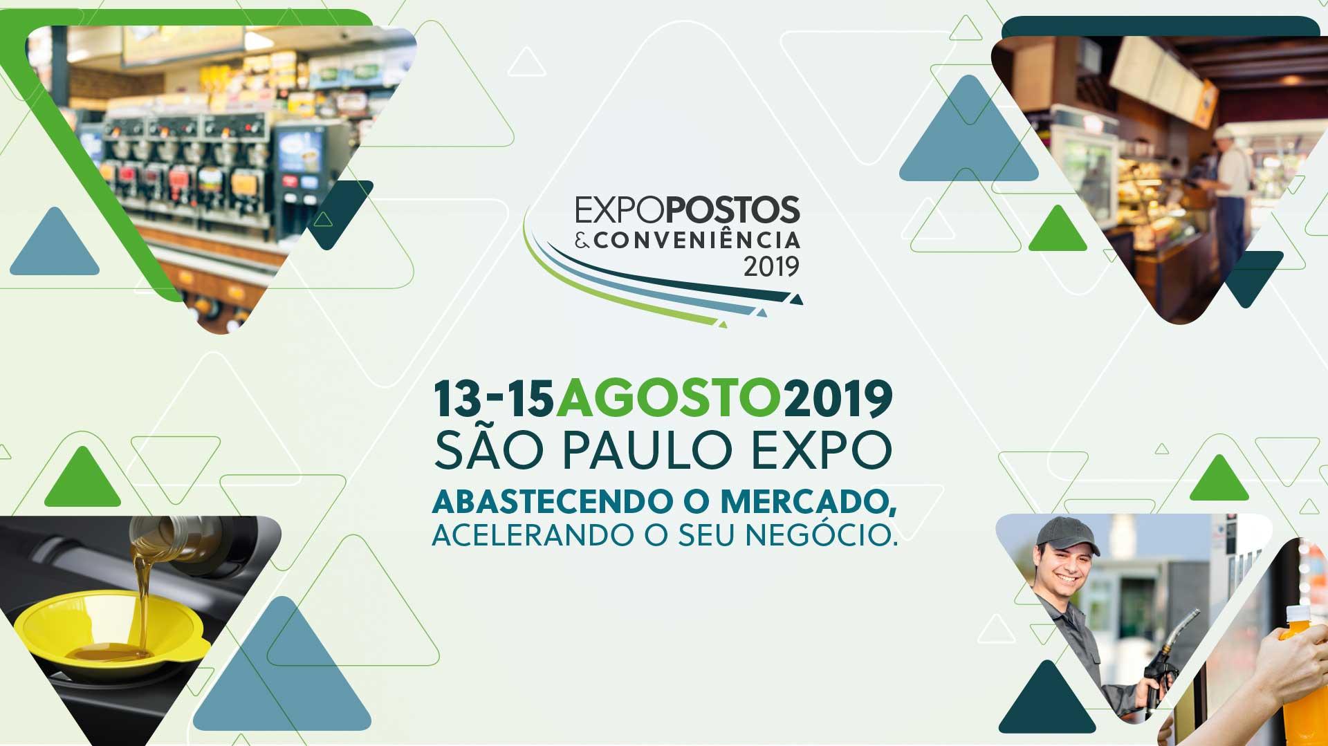 ExpoPostos 2019