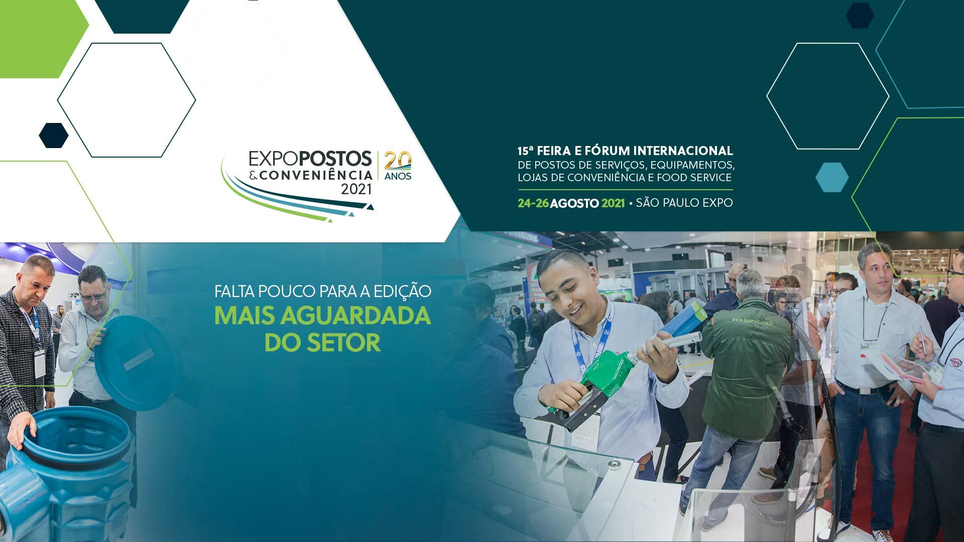 ExpoPostos 2021