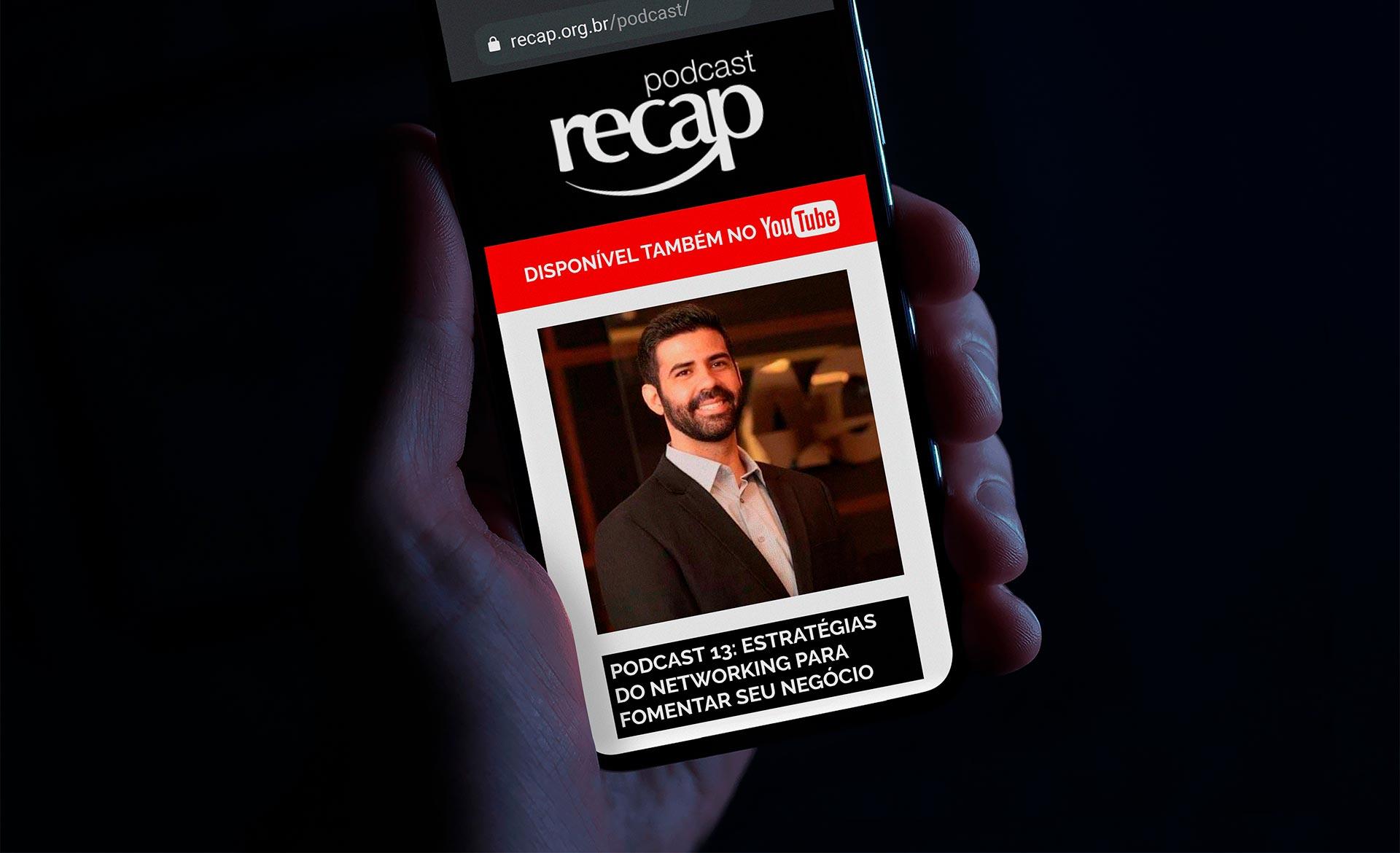 RECAP PODCAST